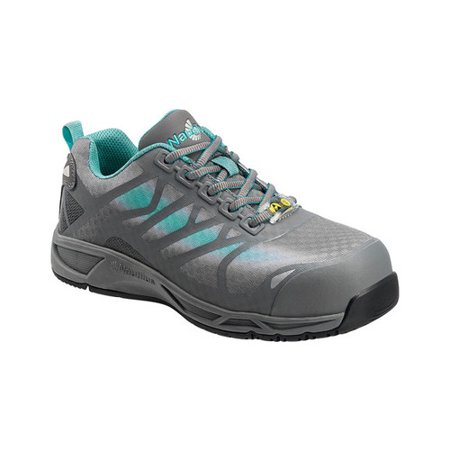 - Women's N2485 Composite Toe Adv ESD Athletic Work Shoe