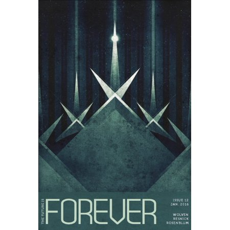 Forever Magazine Issue 12 - eBook