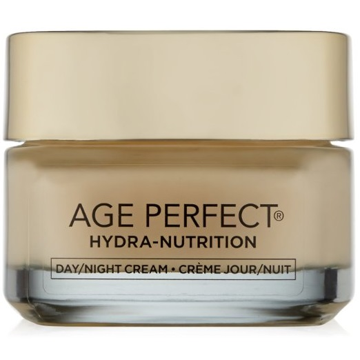 L'Oreal Paris Age Perfect Ultra-Nourishing Day/Night Cream, 1.7 Oz