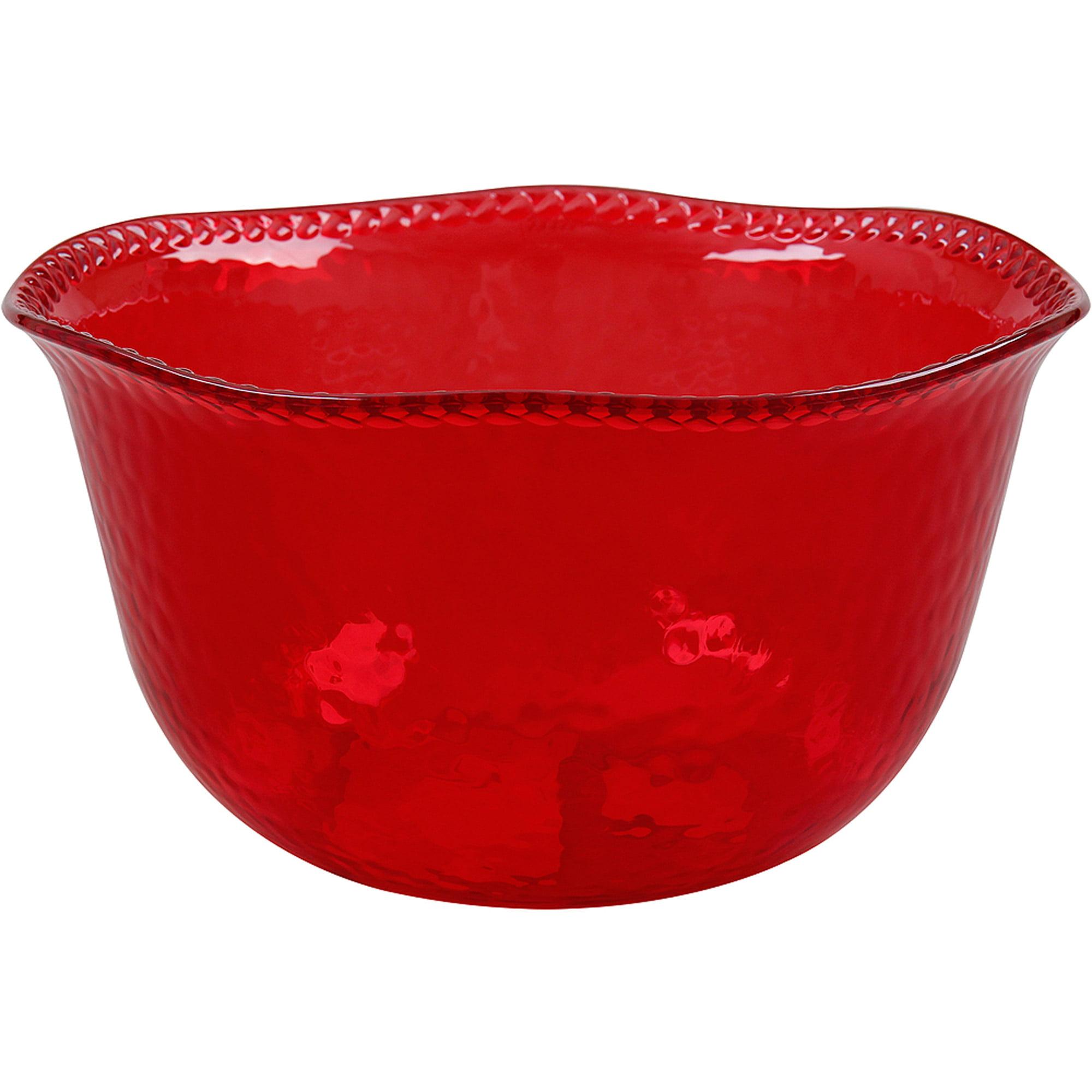 Better Homes & Gardens Clear Serve Bowls