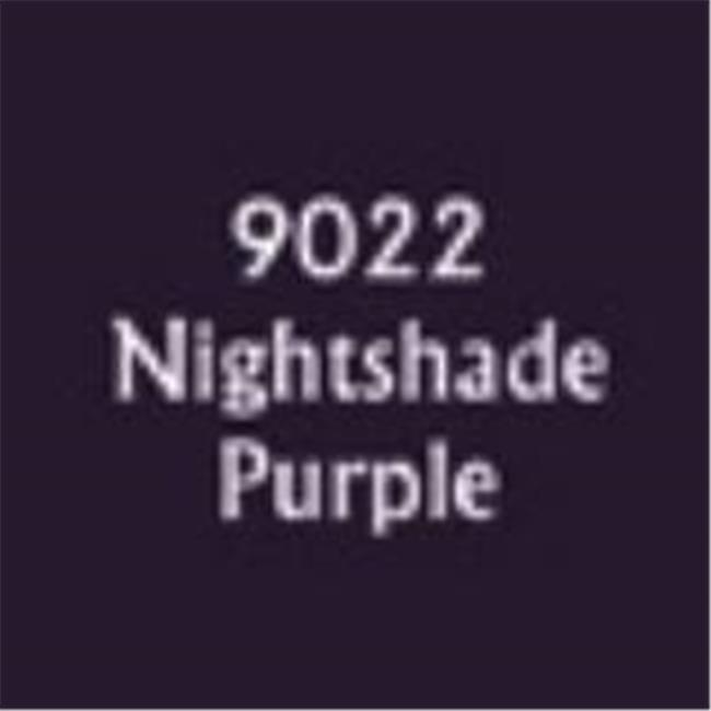 Paint Nightshade Purple 1/2oz RPR 09022 - image 1 of 1