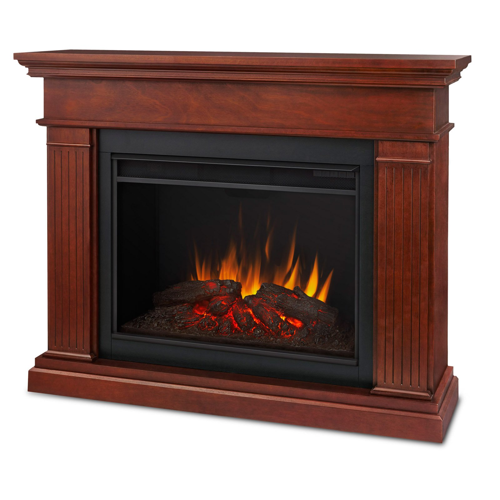 Real Flame Kennedy Grand Electric Fireplace by Real Flame