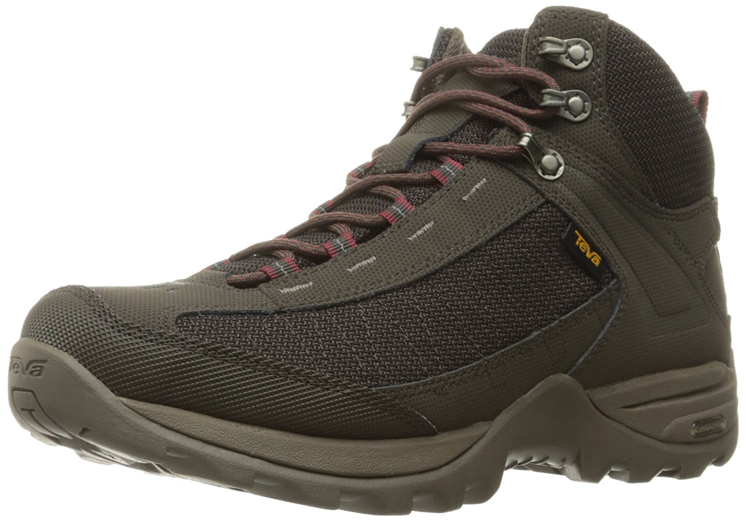 Teva Men's M Raith Iii Mid Waterproof Hiking Boot by