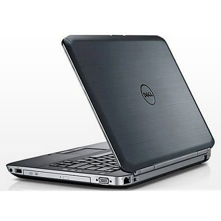 - Refurbished Dell Latitude E6420 14-inch Laptop Notebook 2.50 GHz i5 i5-2520M CPU 8GB 250GB Windows 10 Professional