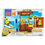 Mega Bloks Despicable Me Beach Day