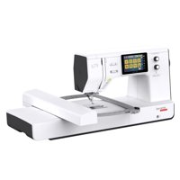 Bernette b79 Computerized Sewing Quilting and Embroidery Machine