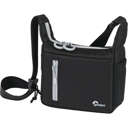 Lowepro Streamline 100 ILC Digital Camera Case (Black)