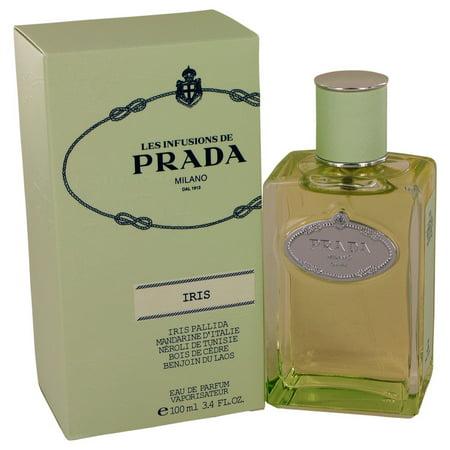 Prada Infusion D'iris By Prada Eau De Parfum Spray 3.4 oz - image 1 de 2
