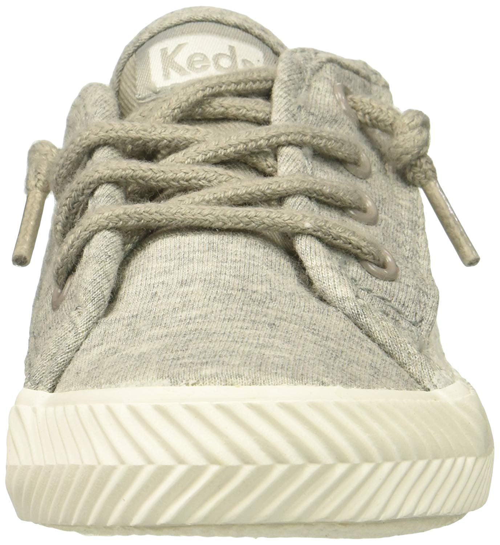 Keds Girls Kickstart Seasonal Herringbone Sneakers