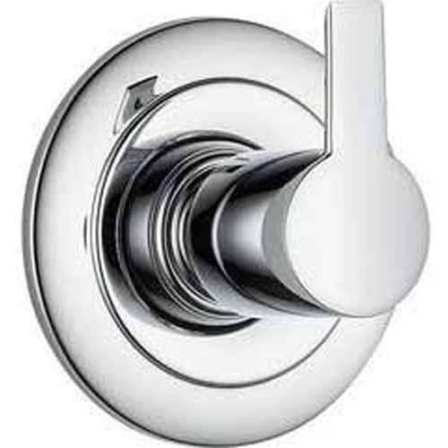 Delta Compel Three Function Diverter Valve Trim, Available in Various Colors