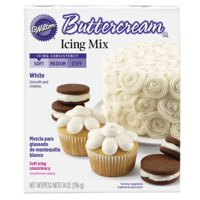 Wilton Buttercream Icing Mix, 14 oz.