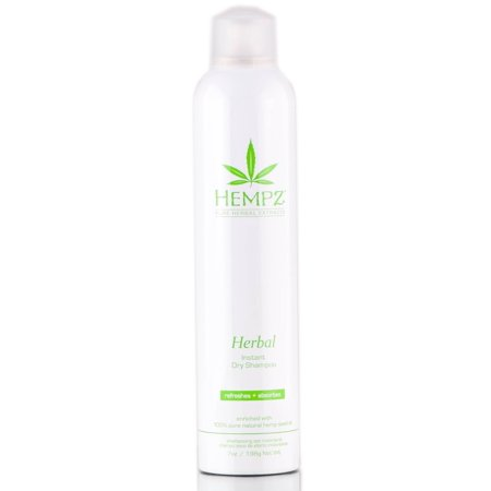 Hempz:Healthy Hair Collection Instant Dry Shampoo 7 fl oz / 198