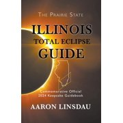 Illinois Total Eclipse Guide - eBook