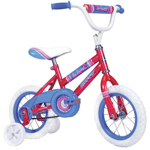 Huffy Huffy So Sweet 12'' Bike