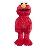 Sesame Street Love to Hug Elmo: Talking, Singing, Hugging