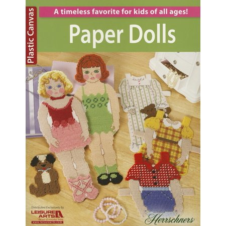 Paper Dolls (Paperback) - Wendy Outfit