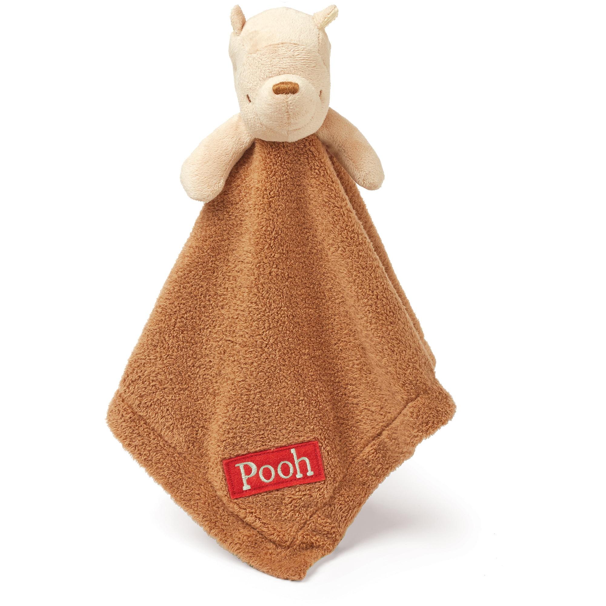 Kids Preferred Disney Baby Classic Pooh Blanky by Disney