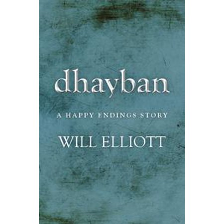 Dhayban - A Happy Endings Story - eBook