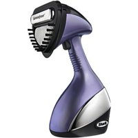 Refurbished Shark Professional Portable Garment Steamer with Heated Wrinkle Eraser Technology, GS500