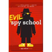 Best Spy Novels - Evil Spy School: A Spy School Novel (Reprint) Review