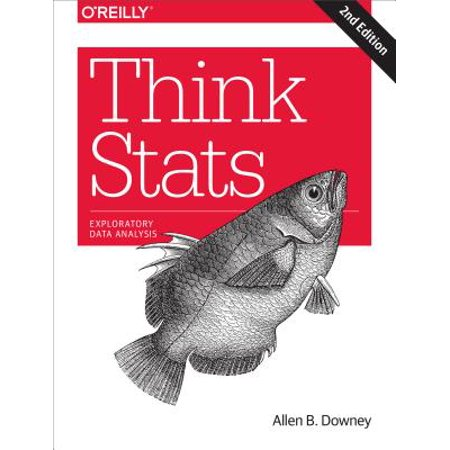 Think STATS : Exploratory Data Analysis