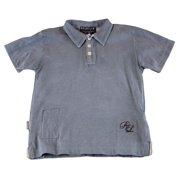 Religion Boy's Printed Polo Shirt