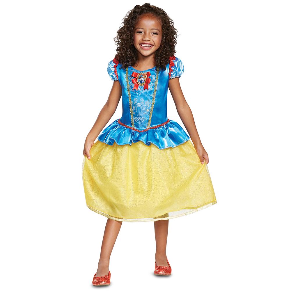 Snow White Classic Costume