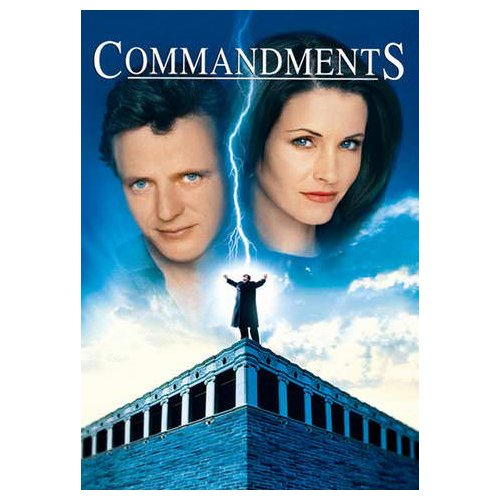 Commandments (1997)