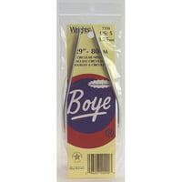 Boye Circular Aluminum Knitting Needles