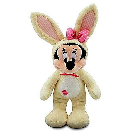 Disney Minnie Mouse Playset [Vanilla] by