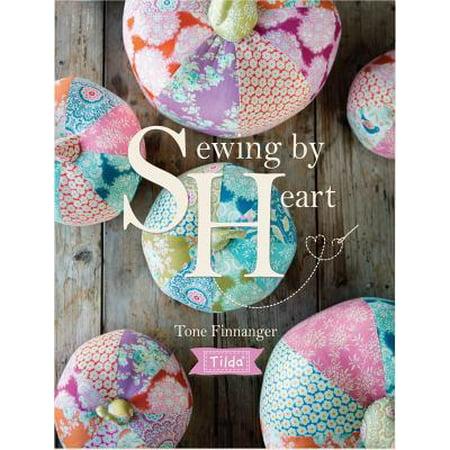 - Tilda Sewing by Heart - eBook