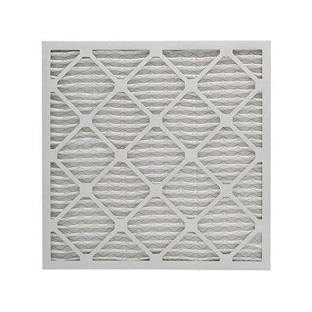 - Replacement Air Filter For Honeywell Furnace CF200A1008 MERV 11 - 16x25x4