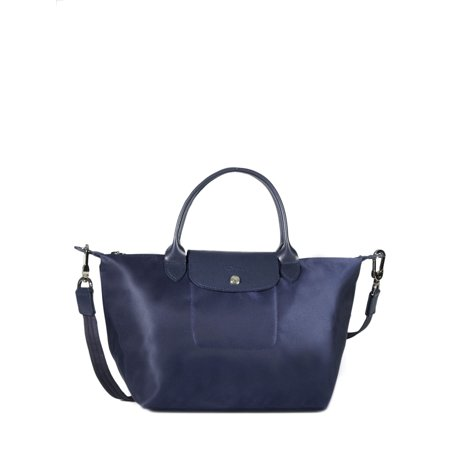 Longchamp Le Pliage Neo Ladies Large Canvas Tote Handbag L1630578006 (Longchamp Large Tote Bag)