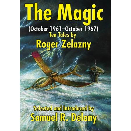 The Magic (Hardcover) (Magic Boots)