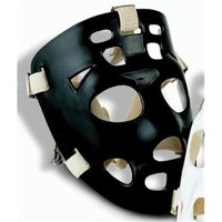 Olympia Sports HO237P Goalie Mask - Black