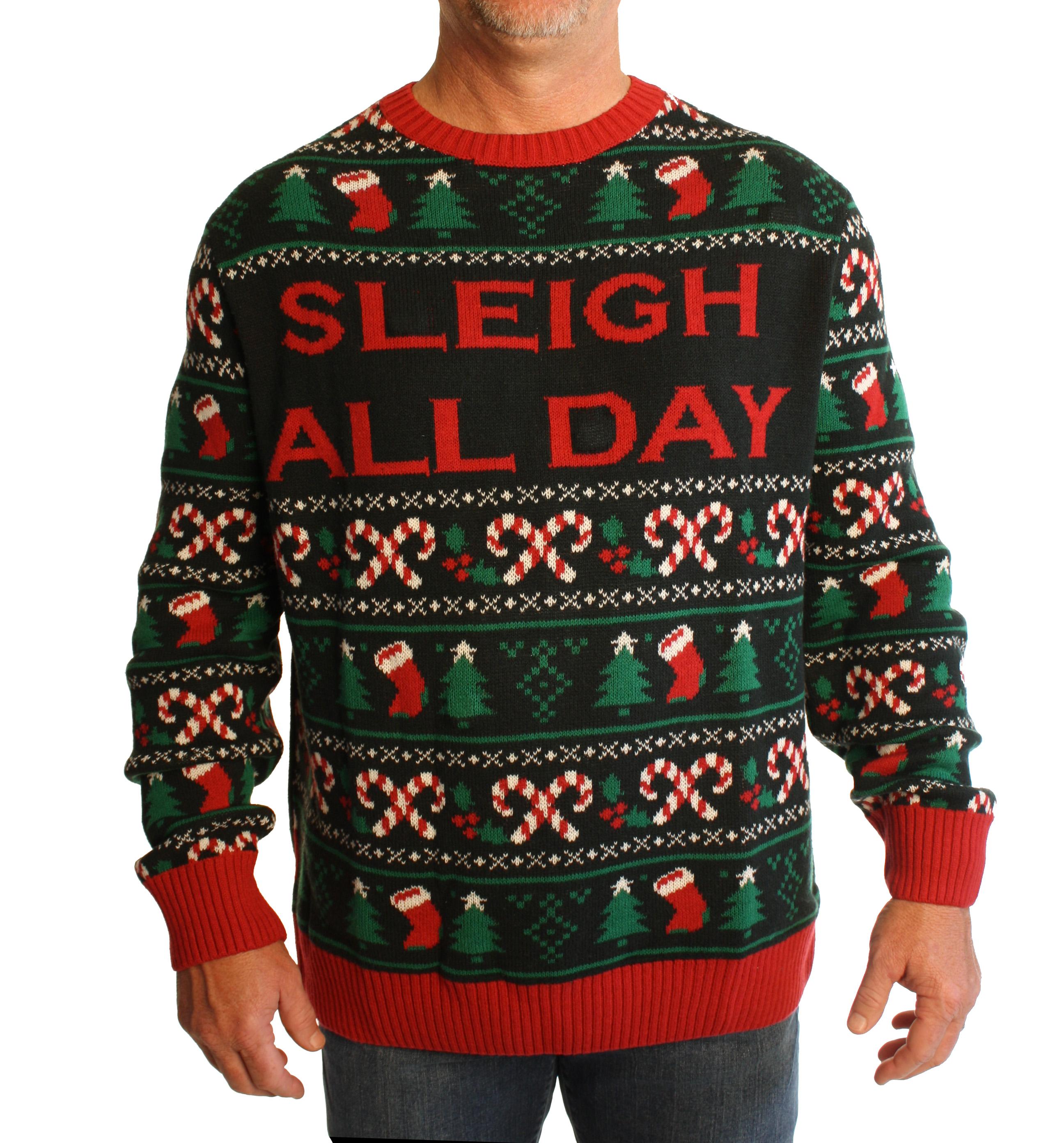 Ugly Christmas Sweater Walmartcom