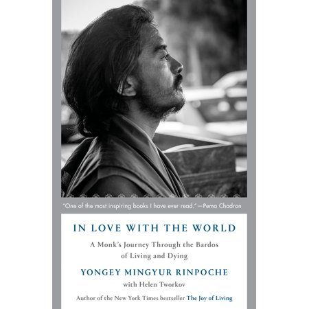 Living World Hamster (In Love with the World : A Monk's Journey Through the Bardos of Living and Dying )