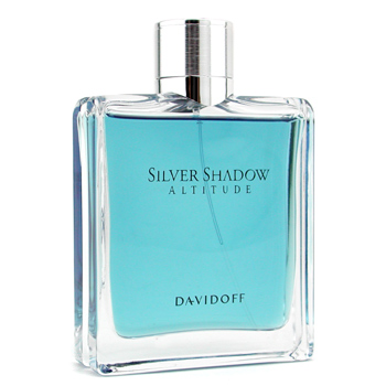 Davidoff Silver Shadow Altitude Eau De Toilette for Men  100ml/3.4oz