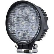 Hella Helh71030201 Worklamp Optilux 5Rd Led Mv Cr