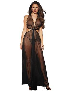 71d9c354426bc Dreamgirl Womens Lingerie   Shapewear - Walmart.com