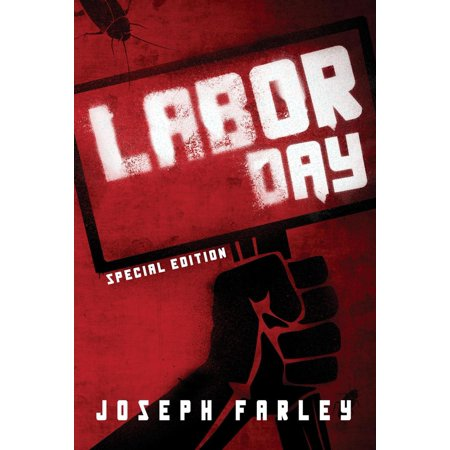 Labor Day - eBook