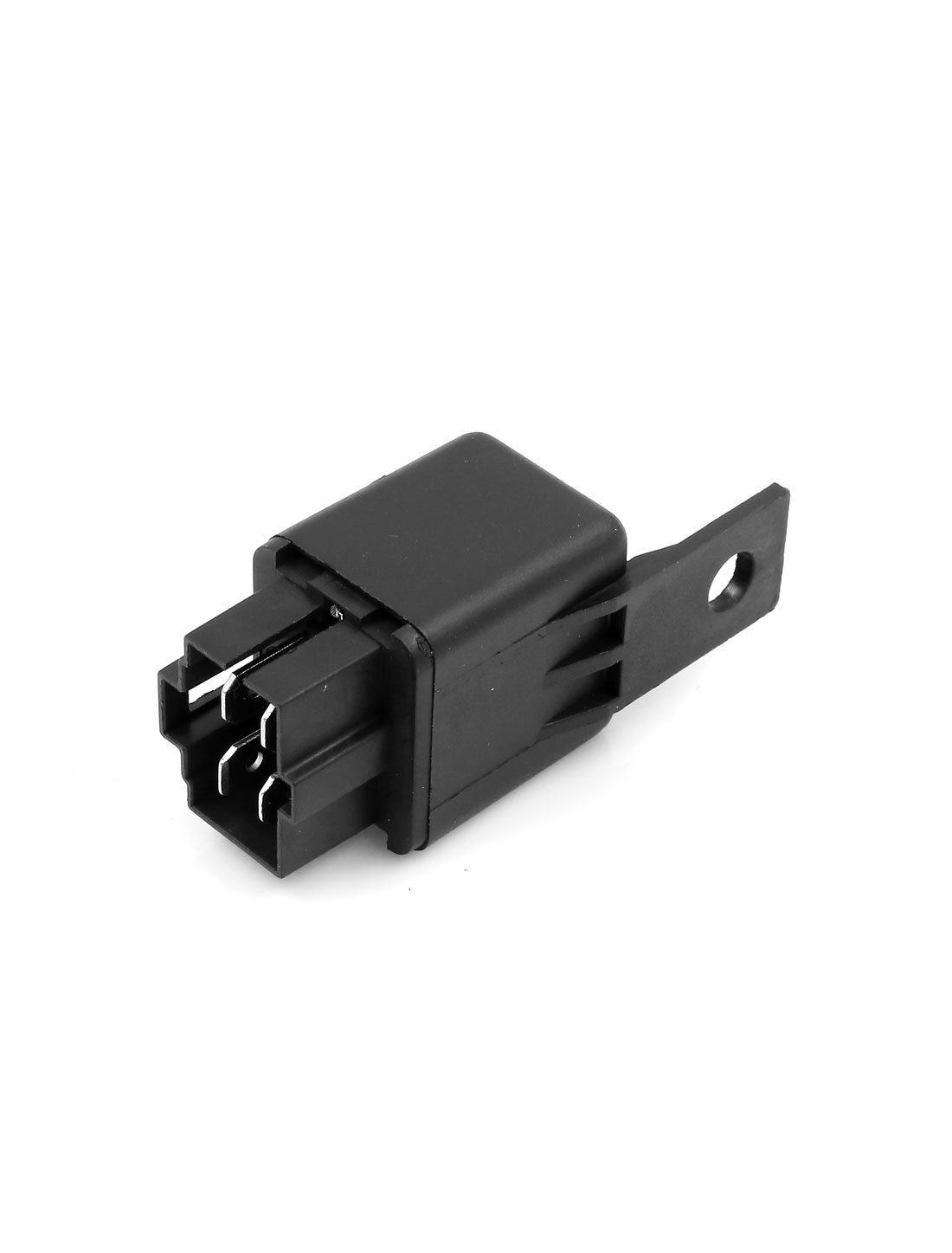 uxcell/® DC 12V 40A SPST 4 Pin Automotive Car Relay with 4 Wires Harness Socket