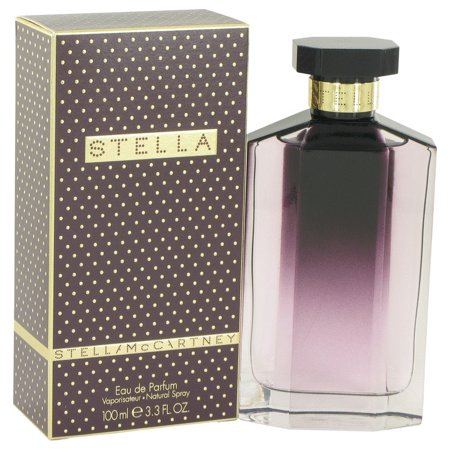 Stella Mccartney Women Eau De Parfum Spray (New Packaging) 3.4 Oz (Stella Mccartney Sonnenbrille)
