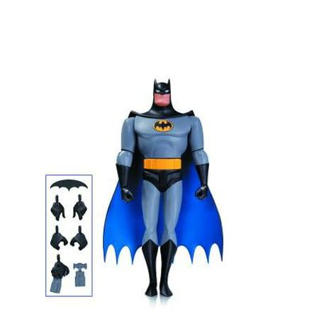 DC Comics Batman Animated Series: Batman Action Figure