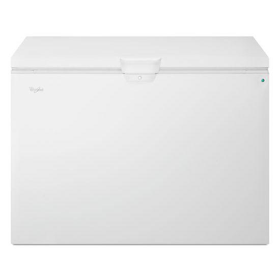White Arctic King 7 cu ft Chest Freezer