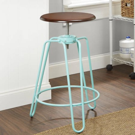 Better Homes And Gardens Adjustable Height Stool Multiple
