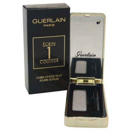 Ecrin 1 Couleur Long-Lasting Eyeshadow Silky Powder - # 08 Grey Charles by Guerlain for Women - 0.07 - image 1 of 1