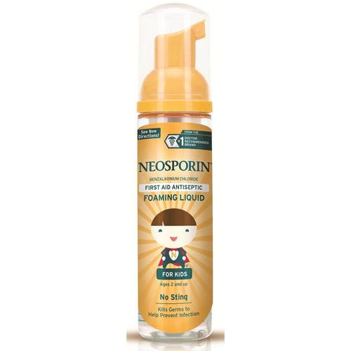 Neosporin kids