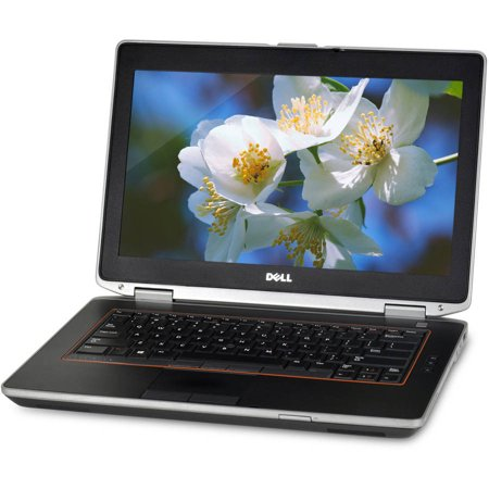Refurbished Dell Latitude E6430 14