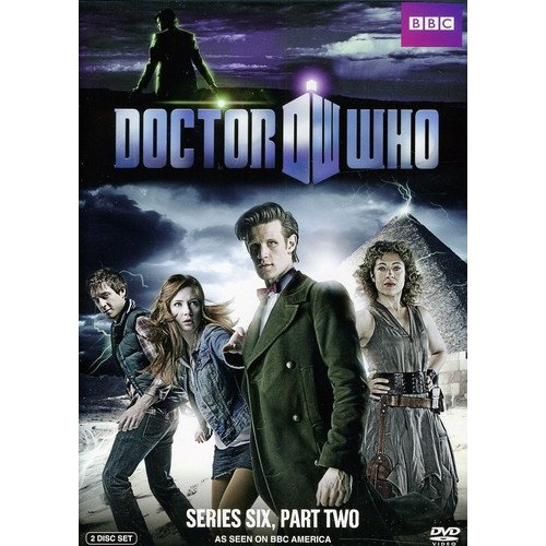 Doctor Who: Series Six, Part Two (Anamorphic Widescreen)